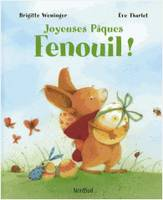 JOYEUSES PAQUES FENOUIL NED