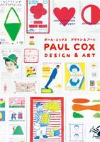 PAUL COX - DESIGN ET ART