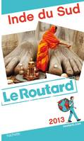 Guide du Routard Inde du Sud 2013