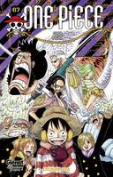 ONE PIECE - TOME 67