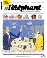 ELEPHANT NB21 JAN 2018