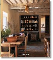 LIVING IN TUSCANY-TRILINGUE - VA