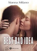 Best Bad Idea - Teaser