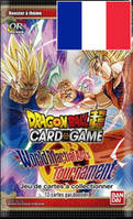 DRAGONBALL SUPER - TCG TB02 WORLD MATIAL ARTS TOURNAMENT