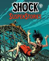 Shock SuspenStories T3