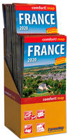 DISPLAY 12+1 FRANCE 2020 1/1M1 (COMFORT MAP, LAMIN