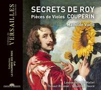 SECRETS DE ROY. PIECES DE