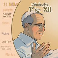 VENERABLE PIE XII