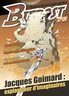 Bifrost n°62, Jacques Goimard : explorateur d'imaginaires