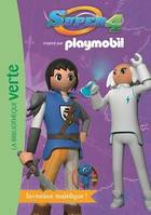 Playmobil Super 4 11 - Invention maléfique !