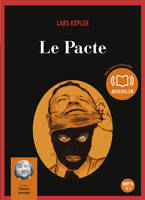Le Pacte, Livre audio 2CD MP3 - 652 Mo + 660 Mo