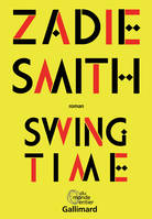 SWING TIME anglais