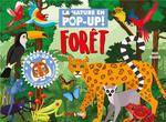NATURE - POP-UP - FORET