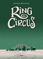 RING CIRCUS INTEGRALE T01 A T04