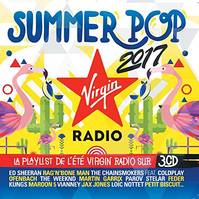 Virgin Radio Summer Pop 2017