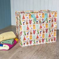 Colorful creatures sac de rangement Jumbo