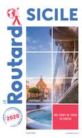 Guide du Routard Sicile 2020