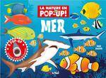 NATURE - POP-UP -MER