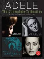 The Complete Collection, 48 Songs arranged for piano, voice and guitar
