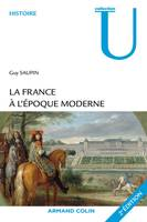 La France à l'époque moderne