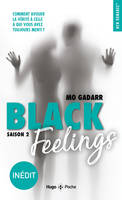 Black feelings - saison 2 (Fyctia) -Inédit-