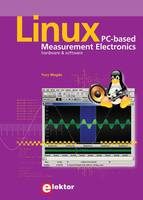 LINUX - PC-BASED MEASUREMENT ELECTRONICS - HARDWARE ET SOFTWARE.