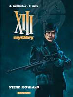 Steve Rowland
