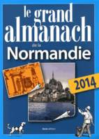 Grand almanach de la Normandie 2014