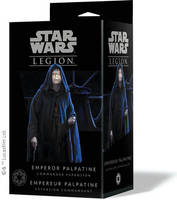 STAR WARS LEGION EXT. EMPEREUR PALPATINE