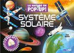 NATURE - POP-UP - SYSTEME SOLAIRE