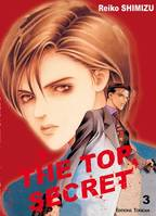 3, THE TOP SECRET -TOME 03-