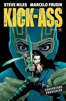 Kick Ass: The new girl T03