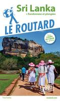 Guide du Routard Sri Lanka 2020