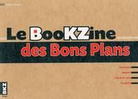 Le Bookzine des Bons Plans