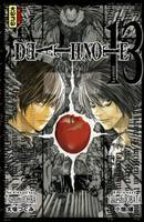 13, Death Note - Tome 13