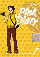7, Pink diary