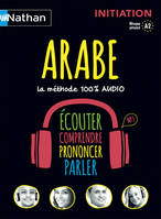 Arabe - Coffret Initiation 100% Audio