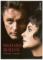Richard Burton, Journal intime