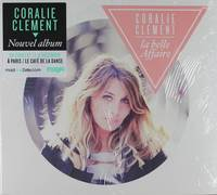 Coralie Clement La Belle Affaire