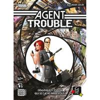 AGENT TROUBLE / GIGAMIC