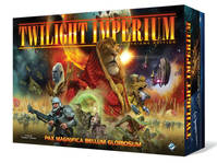 TWILIGHT IMPERIUM 4E EDITION