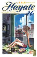 HAYATE THE COMBAT BUTLER, TOME 46