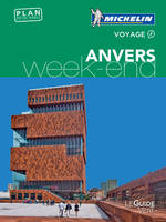 GUIDE VERT WEEK-END ANVERS