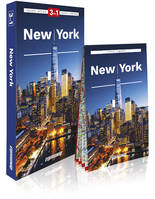 New York (guide 3en1)