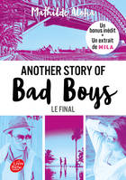 Another story of bad boys / Le final / Jeunesse, Bonus inédit