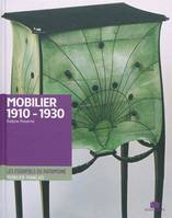 Mobilier 1910-1930