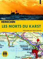 MORTS DU KARST(LES)/1CD MP3