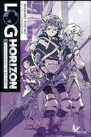 2, Log horizon - tome 2
