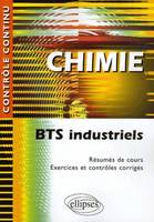 Chimie - BTS industriels