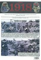 Journal de guerre – 1918, putain de guerre !